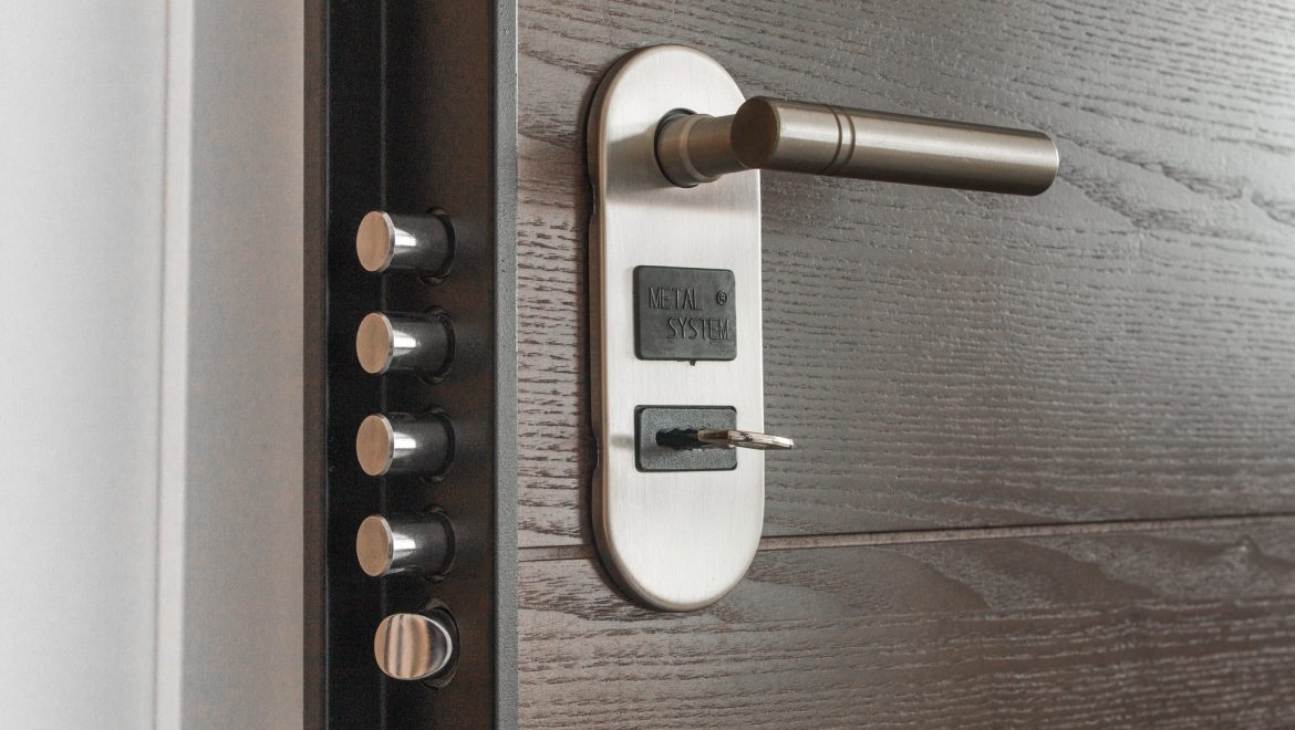 Home Security Alarm : Why You Need to Install One
